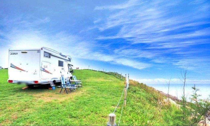 consejos para ir de camping comillas